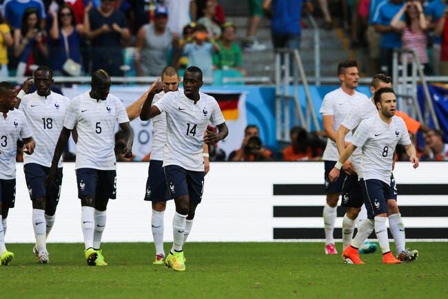 Courbis applaudit presque les buts de la Suisse