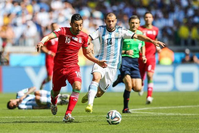 Messi fait un constat lucide sur le niveau de l'Argentine