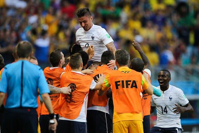 Riolo ricane de voir les Bleus s'éclater sans Ribéry