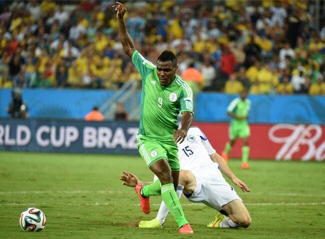 Le Nigéria bien placé, la Bosnie éliminée