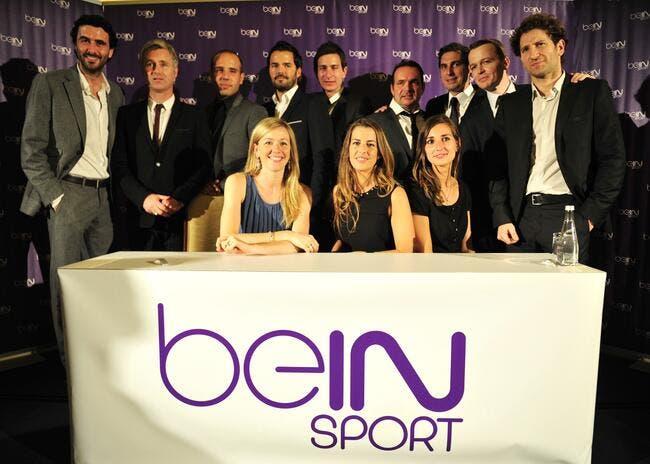 BeInSports, déjà grand vainqueur du Mondial 2014 en France !