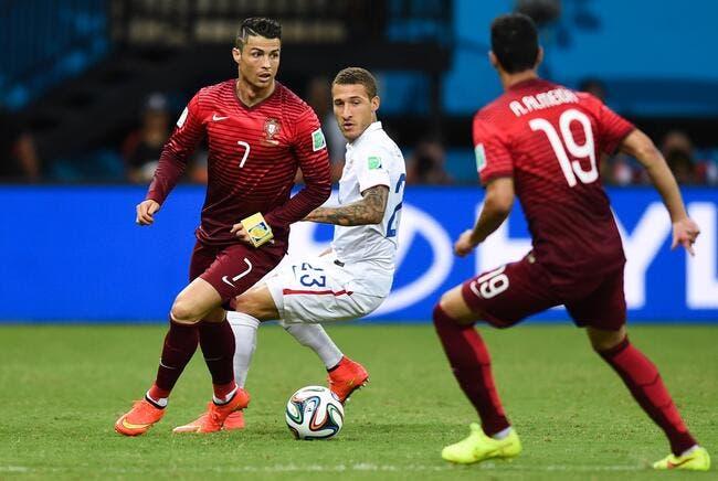Cristiano Ronaldo fait un aveu déprimant pour le Portugal