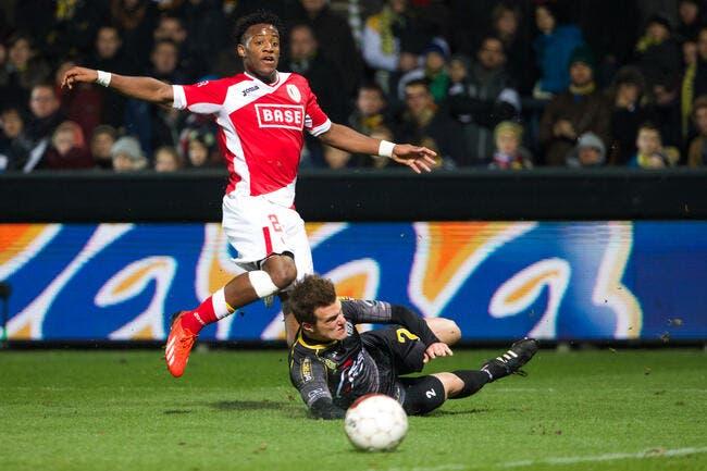 L'OM va signer un attaquant belge au mercato !