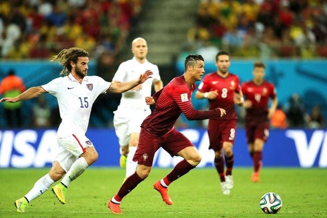 Le Portugal évite le K-O à la 95e minute