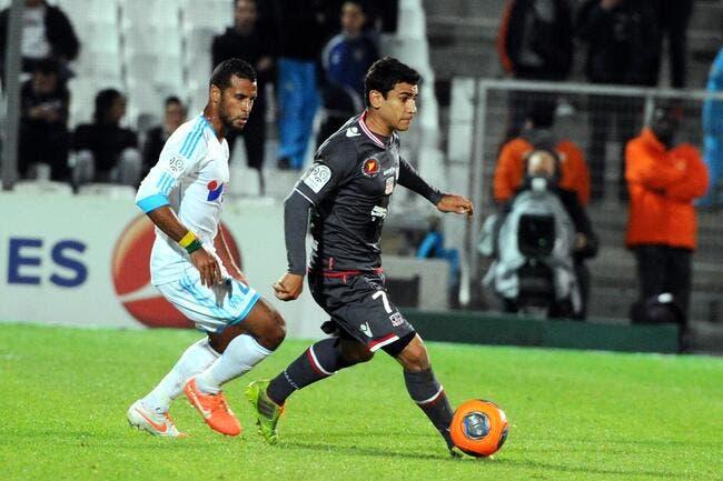 Officiel : André rejoint Rennes