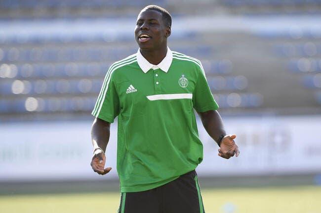 Zouma a-t-il bien fait de quitter l'ASSE pour Chelsea ?