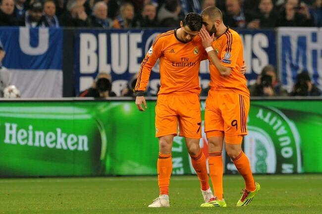 Cristiano Ronaldo, Napoléon... le père de Benzema dit tout