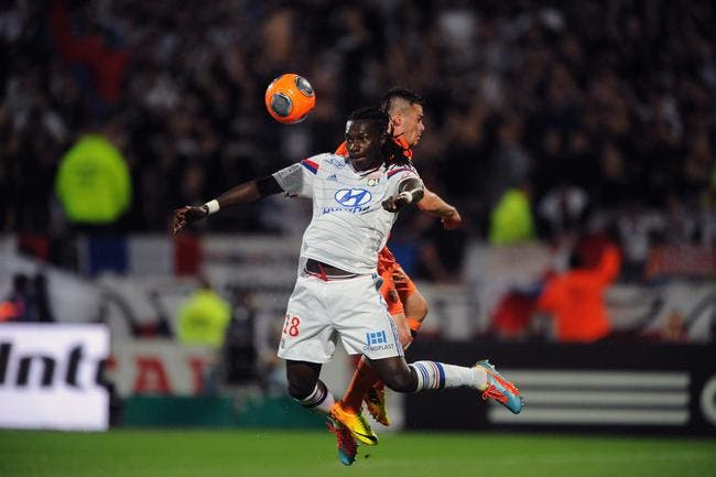 De l'OL à Swansea, Gomis prêt à éclater un record