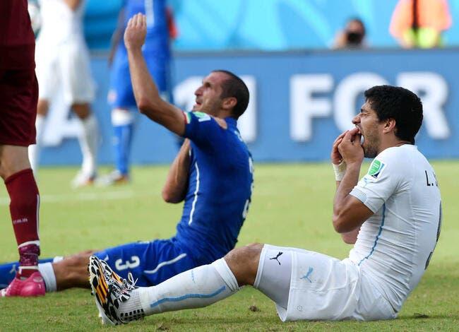 Deux ans de suspension pour Suarez, Barton lance le débat