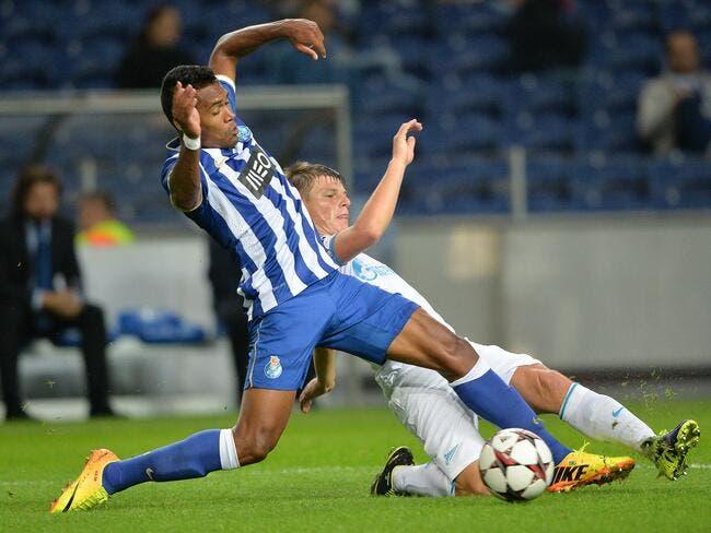 Fernando quitte Porto pour Manchester City et 15 ME