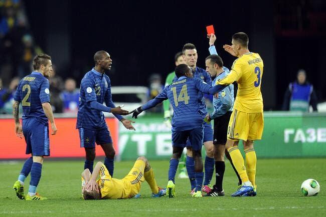 Koscielny prévient, il peut dégoupiller à tout moment au Mondial!