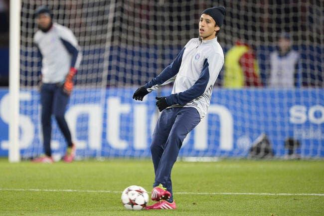 Le PSG repousse une offre en or de Barcelone pour Marquinhos