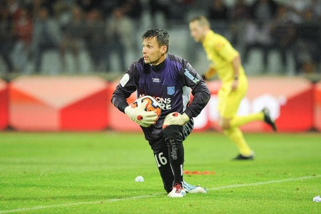 Officiel : Rennes enchaine avec Sorin