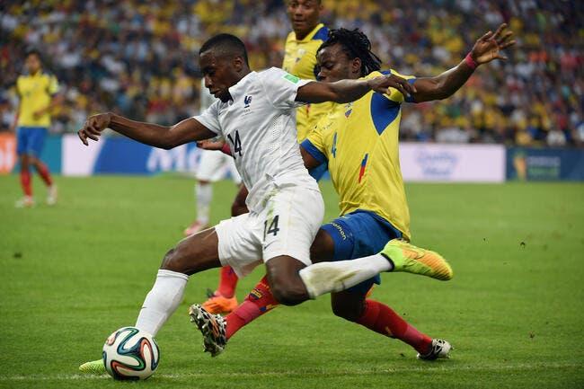 Pierre Ménès n'épargne qu'un seul Bleu après France-Equateur