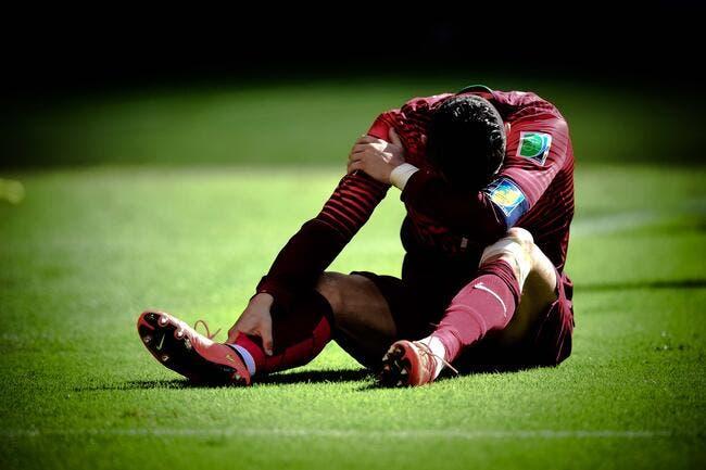 Cristiano Ronaldo avoue que c'était mission possible pour le Portugal