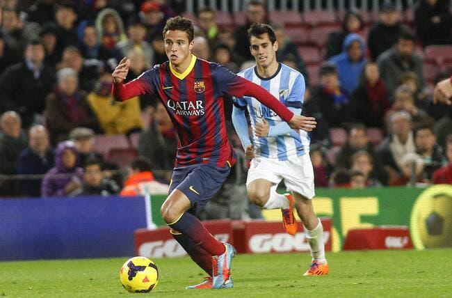 L'OM aura du mal à atteindre sa cible au Barça