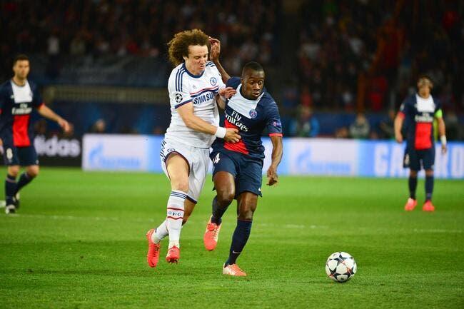 Le cadeau inédit que veut faire David Luiz au PSG