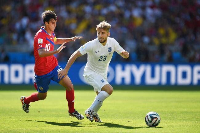Man United recrute un concurrent à 37ME pour Evra