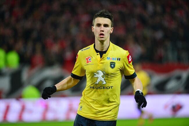 Officiel : Corchia signe enfin à Lille