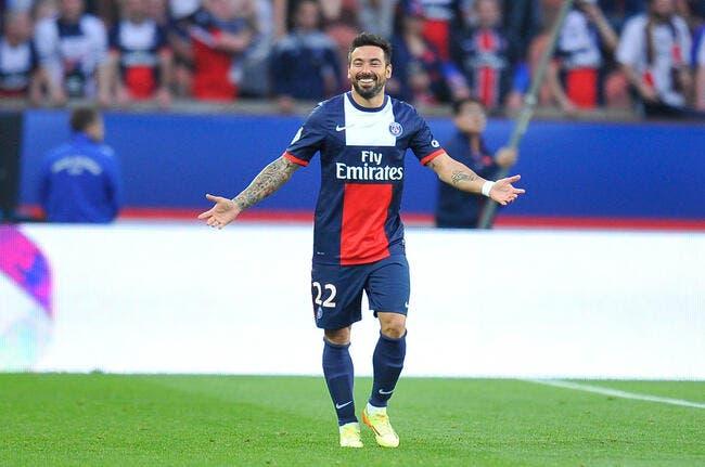 Un troisième joueur du PSG au Milan AC ?