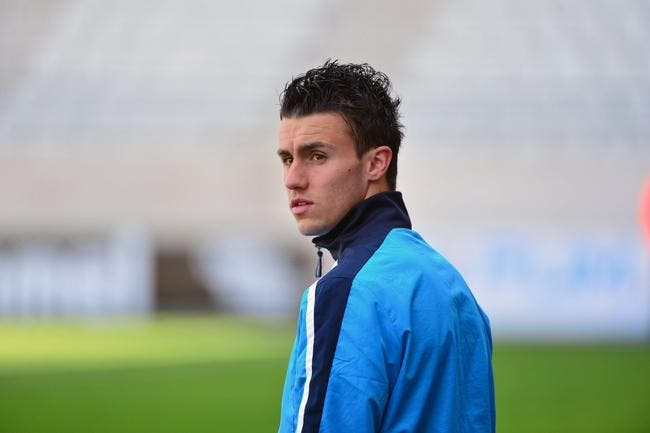 Corchia, un supporter du LOSC sous le maillot de Sochaux