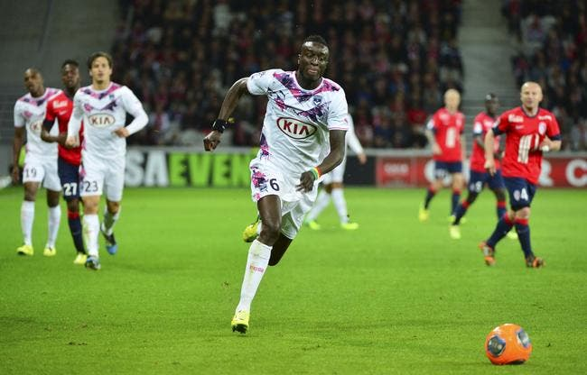 L'ASSE et Lens dans les starting-block pour un joueur de Bordeaux