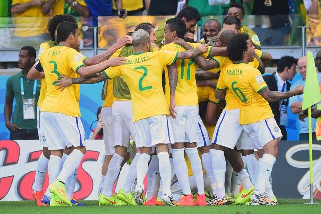 Le Brésil ne pourra pas durer comme ça