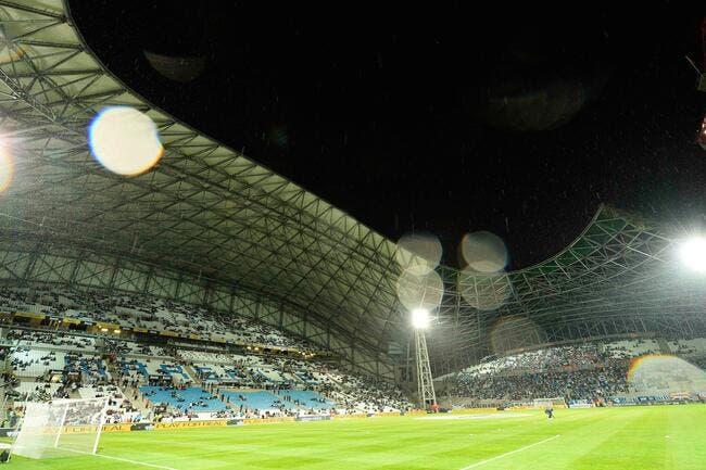 Le Vélodrome de la discorde entre l'OM et la mairie de Marseille