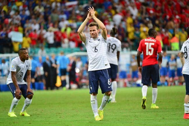Les Bleus ont déjà oublié leur premier Mondial 2014