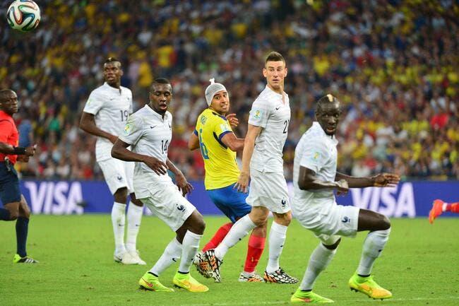 Deschamps donne la clé du match France-Nigéria