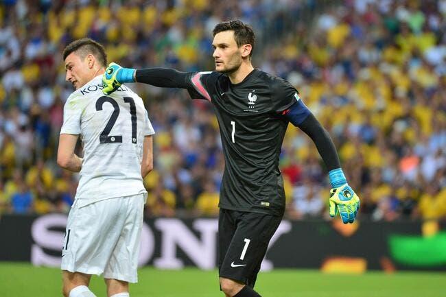 Face au Nigéria, la France se prépare... aux tirs au but