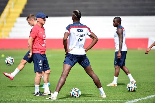 Pogba, « un titulaire indiscutable » pour Fernandez