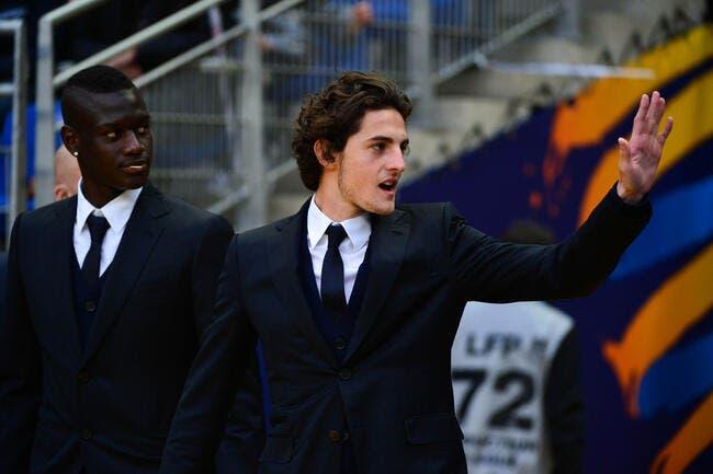 Salaire, temps de jeu, Rabiot demande des garanties au PSG
