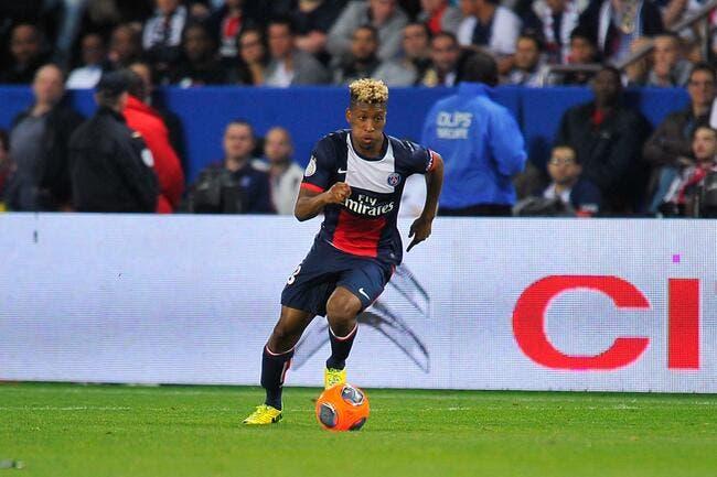 Officiel : Coman quitte le PSG pour la Juventus