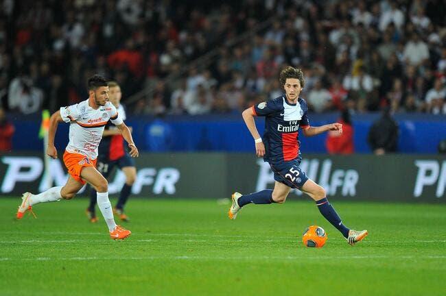 La Juve espère faire craquer le PSG avec 3 ME pour Rabiot