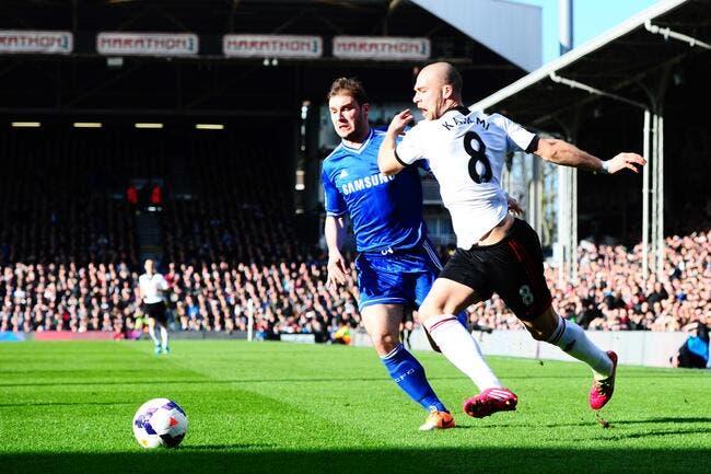 Arsenal craque et laisse filer Chelsea