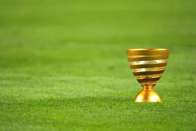 Finale OL-PSG, les Parisiens dominent Lyon aux abonnés présents!