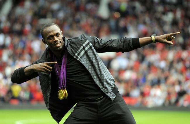 Faubert et NMB doutent de Bolt footballeur