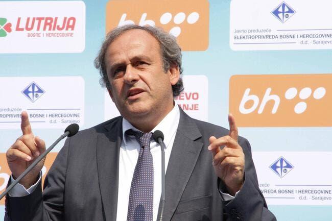 La Ligue des nations, nouvelle compétition pour les Bleus?