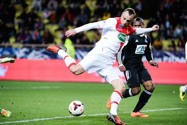 Monaco veut la Coupe et le dit