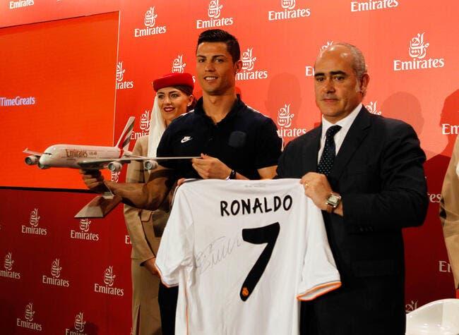Cristiano Ronaldo a un bon feeling pour le Mondial