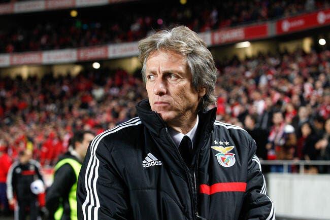 Monaco veut Jesus pour faire des miracles contre le PSG