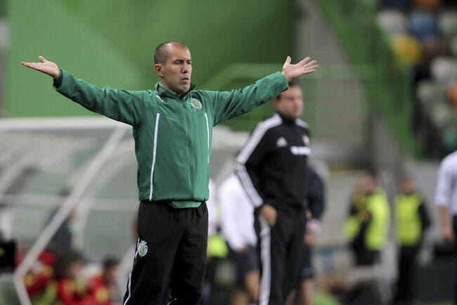 Un entraîneur portugais mais pas Jesus pour Monaco ?