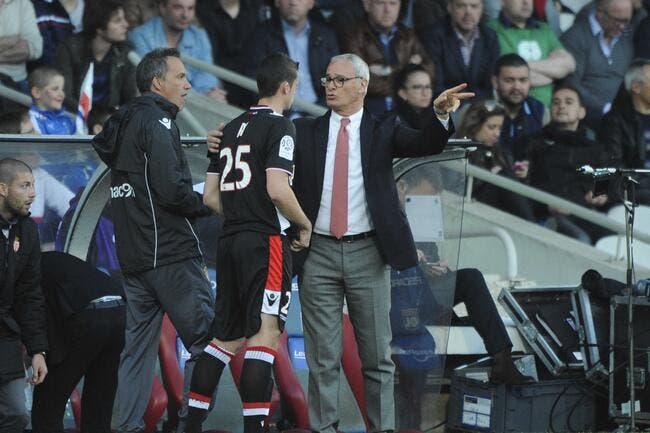Ranieri à l'OL, la solution proposée par Riolo