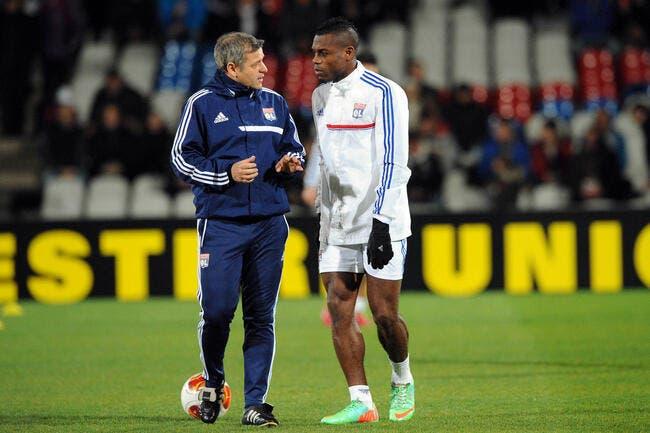 L'OL retourne sa veste pour le choix de l'entraineur ?
