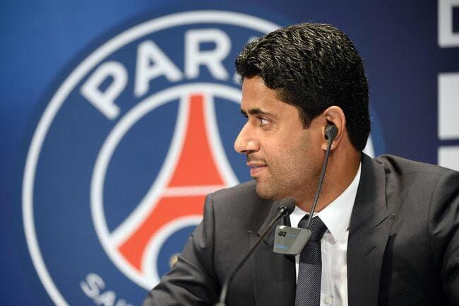 Le PSG a tout tenté pour faire plier l'UEFA