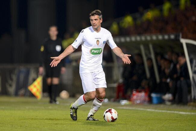 Toulalan a perdu le plaisir de jouer à Monaco