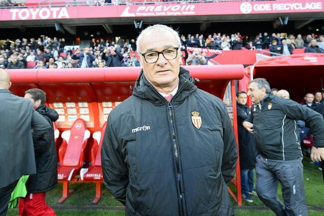 Ranieri : « Pour l'instant, je reste »