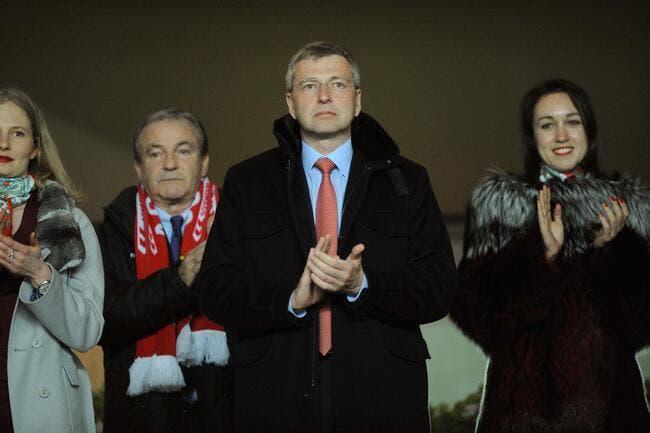 Le boss de Monaco versera 3,3 milliards d'euros à son ex-femme!