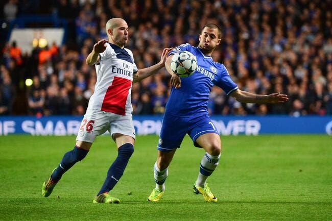 Le PSG à l'assaut d'Eden Hazard au mercato !